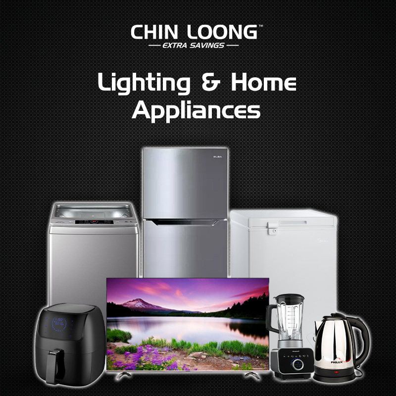 chinloong electricals