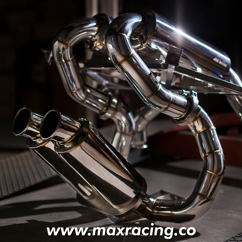 max racing split