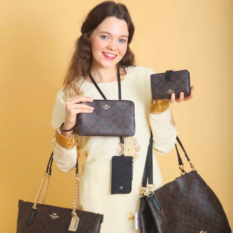 Fashrevo partners with Split to offer interest-free instalments for luxury brand handbags