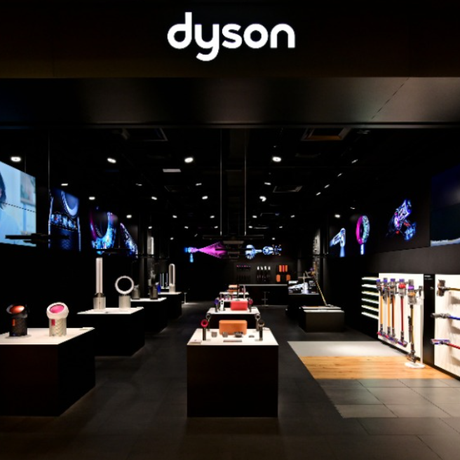Split partners with Dyson Malaysia to offer instalments to customers in-store