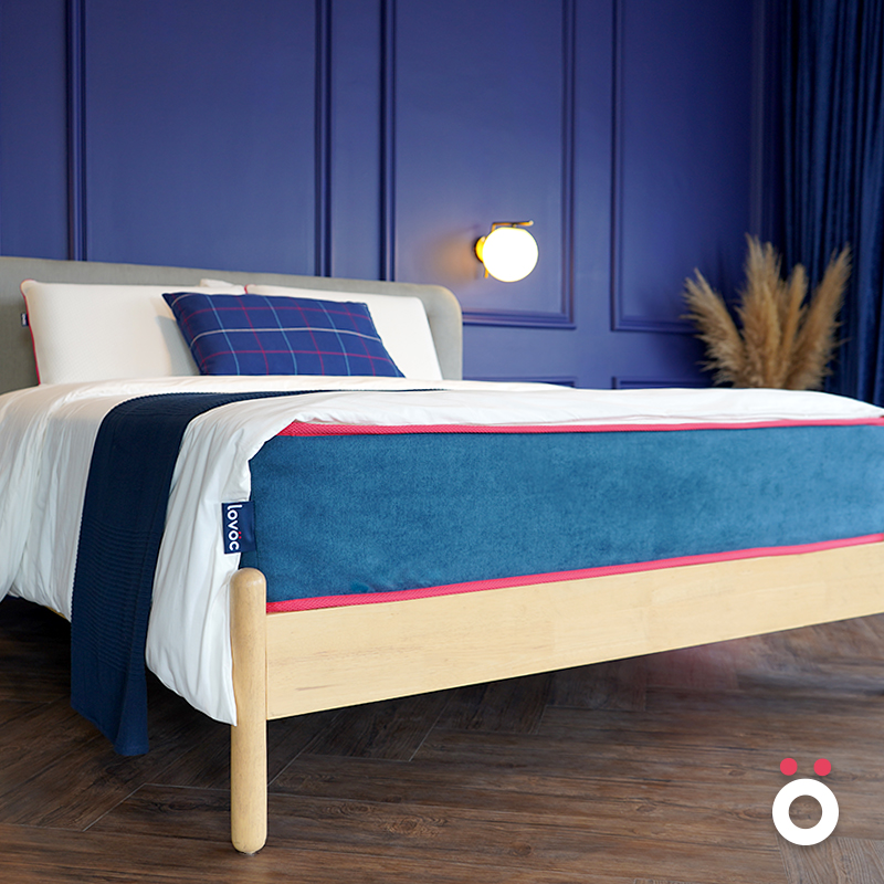Lovoc partners with Split to offer easy monthly payments for quality sleep