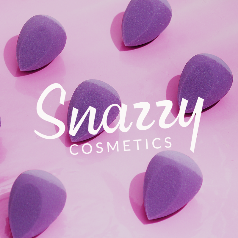 Snazzy Cosmetics has 0% instalments for sustainable makeup products