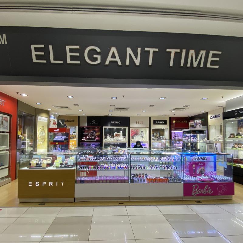 Elegant Time